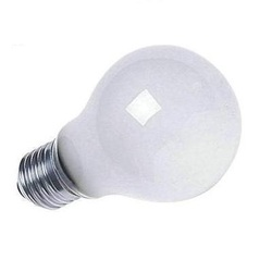 Лампа накаливания «груша» E27 40Вт 220-230В матовая General Electric арт. 91174