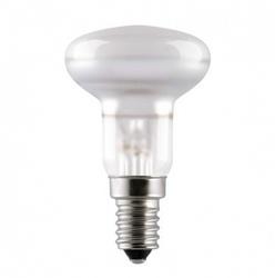 Лампа накаливания с отражателем d39мм E14 80° 30Вт 220-230В General Electric арт. 91524