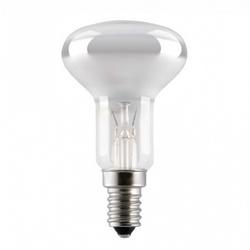 Лампа накаливания с отражателем d50мм E14 35° 60Вт 220-230В General Electric арт. 91327