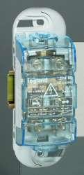 Legrand Алюминий/медь Блок распределительный 120мм2 арт. 037480