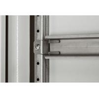 Legrand Altis DIN-рейка на дверь для шкафов с дверью шириной 1000 мм арт. 047717