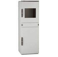 Legrand Altis Шкаф PC IP 55 IK 10 2000x600x600 мм RAL 7035 или 7021 арт. 047403