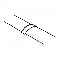 Legrand DLP Переходник д/к-к до 160х65 арт. 032804