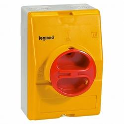 Legrand DLP Переходник на мини к-к арт. 032805