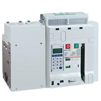 Legrand DMX3-L 2500 Автоматический выключатель 4P, 1600 A, 100 кА, тип 2 арт. 028674
