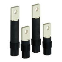 Legrand DPX 630 Комплект из 3 шпилек для подключения сзади DPX/DPX-IS 630 - вводные или отводные - 3П арт. 026350
