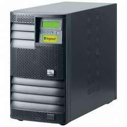 Legrand Megaline Одиночный шкаф с батареями однофазный модульный ИБП напольного исполнения on-line 3750 ВА арт. 310354