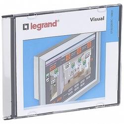 Legrand Счетчик времени наработки 24 В~ 50 Гц арт. 049552