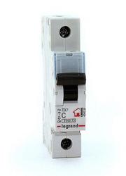 Legrand TX3 Автоматический выключатель 1P 10A (С) 6000 арт. 404026