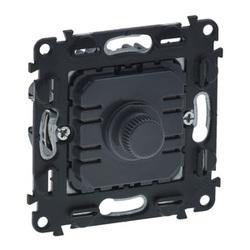 Legrand Valena Мех IN'MATIC Светорегулятор поворотный универсальный 300Вт без нейтрали арт. 752060