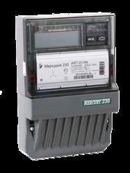 Меркурий Электросчетчик 230 АRТ-01 CLN 3Ф 4т.внутр.тариф. 5-50 А ЖКИ арт. Меркурий 230 ART-01 CLN