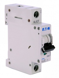 Moeller PL6-C6/1 Автоматический выключатель арт. 0000286530