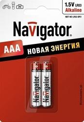 Navigator Элемент питания NBT-NE-LR03-BP2 арт. 94750