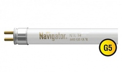 Navigator Лампа люминесцентная линейная NTL-T4-08-840-G5 арт. 94101