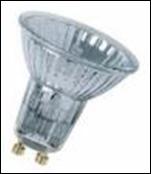 Osram Лампа галогенная GU10 35W 230V BASIC арт. 4050300727165
