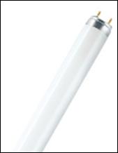 Osram Лампа люминесцентная LUMILUX T8 L 15W/827 INTERNA, d=26 G13 арт. 4050300446042