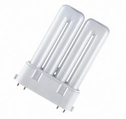 Osram Лампа люминесцентная компактная DULUX F 18W/840 2G10 арт. 4050300333526