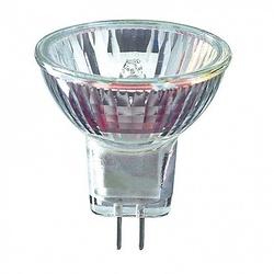 PH Лампа галогеновая Brill 20W GU4 12V 30D 1CT/10X5F арт. 924051317107