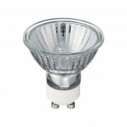 PH Лампа галогеновая точечная Brilliant 50W GU10 230V 40D (блистер) арт. 924713544210