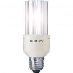 PH Лампа люминесцентная компактная MST PL-E 15W/827 E27 230-240V арт. 929689132101