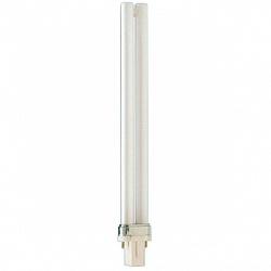 PH Лампа люминесцентная компактная MST PL-S 11W/827/2P 1CT/5X10BOX арт. 871150026101470