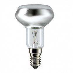PH Лампа накаливания Refl 40W E14 230V NR50 30D 1CT/30 арт. 923338544203