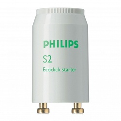 PH Стартер S2 4-22W SER 220-240V 2BC/10 арт. 928390710186