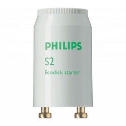 PH Стартер S2 4-22W SER 220-240V EUR/12X25 арт. 928390720230