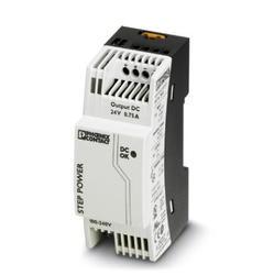 Phoenix Contact Источники питания STEP-PS/ 1AC/24D арт. 2868635