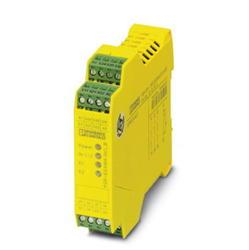 Phoenix Contact Реле безопасности PSR-SCP- 24UC/ESAM4/3X1/1X2/B арт. 2900509