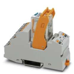Phoenix Contact Релейный модуль RIF-2-RPT-LV-230 арт. 2903304