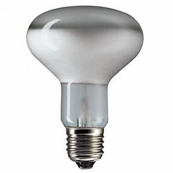 Pila Лампа накаливания E80 60W 230V E27 80DGR FR.1CT/30 арт. 923226544285