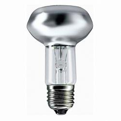 Pila Лампа накаливания REFL 60W E27 230V NR63 30D FR арт. 926000005958