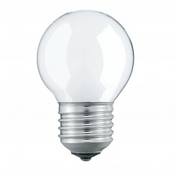 Pila Лампа накаливания шар 40W E27 230V P45 FR 1CT/10X10 арт. 926000003958