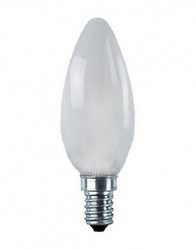 Pila Лампа накаливания свеча PILA B35 E14 40W 2700K FR арт. 926000006949