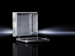 Rittal KL Клеммная коробка, нерж. 150x150x120mm арт. 1527010