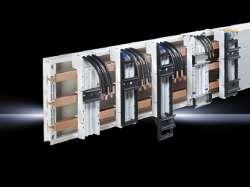 Rittal SV OM Адаптер 65A,690В, AWG 6 55x208mm вывод снизу арт. 9340410