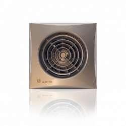 S&P SILENT Вентилятор 200 CZ CHAMPAGNE арт. SILENT-200 CZ CHAMPAGNE