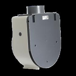 S&P Центробежный вытяжной вентилятор CK-40F 220B арт. CK-40F