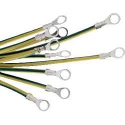SE Actassi Комплект заземления шкафов OPB/VDC 10 проводников арт. NSYCTOPB