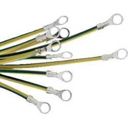 SE Actassi Комплект заземления шкафов VDA/VDS 10 проводников арт. NSYCTVDA