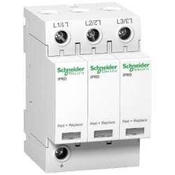 SE Acti 9 Smartlink УЗИП Т2 iPRD 65r 65kA 350В 3P сигнал арт. A9L65301