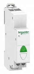 SE Acti 9 iIL Индикатор световой зеленый 230В арт. A9E18321