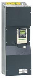 SE Altivar Частотный преобразователь 160кВт 380В на выходе 500Гц 3фаз с блоком управления, подключение ПК арт. ATV61QC16N4