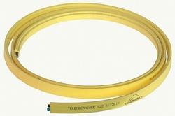 SE Asi черный кабель 100M арт. XZCB11002
