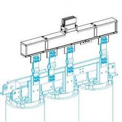 SE Canalis Секция присоединительная к трансформатору №3 (KTA3200EL73) арт. KTA3200EL73