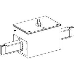 SE Canalis Секция разъединительная с автоматическим выкл. Compact NS (KTC1600PL31) арт. KTC1600PL31