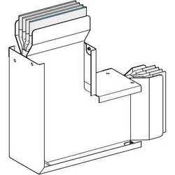 SE Canalis Секция угловая вертикальная (KTC1000LC5E) арт. KTC1000LC5E