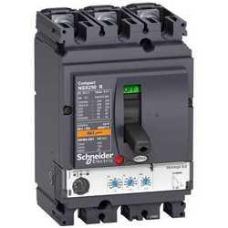 SE Compact NS630 3P Выключатель M2.2M 220A NSX250R(200кА при 415В, 45кА при 690B) арт. LV433517