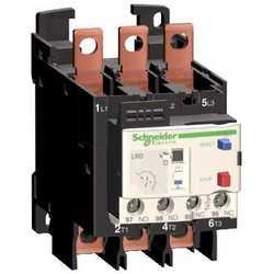 SE Contactors D Thermal relay D Тепловое реле с зажимами под кольцевой наконечник 16-25A Class 20 арт. LRD325L6